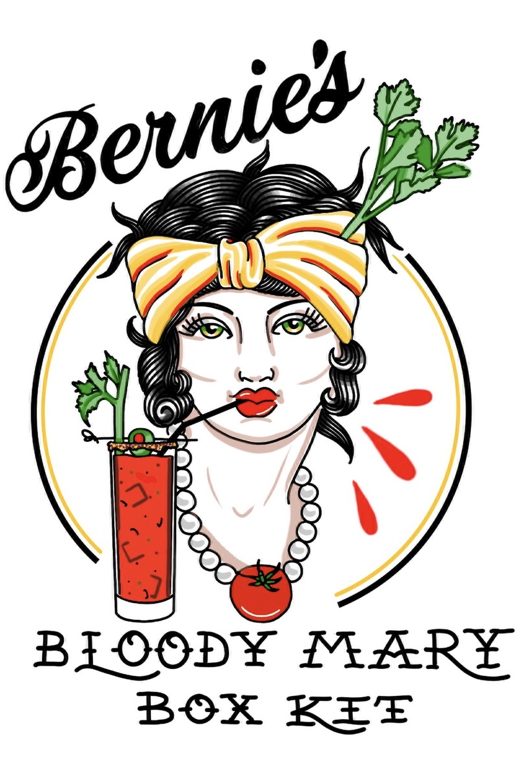 Bernies Bloody Mary