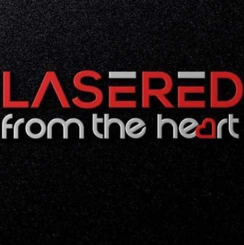 Lasered from the heart
